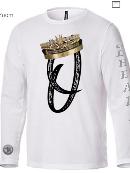 King olheadz long sleeve