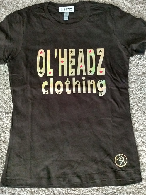 Olheadz clothing tee