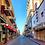 Thumbnail: Bourbon street unisex tee