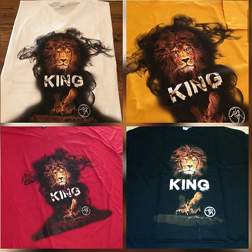 King ol'headz