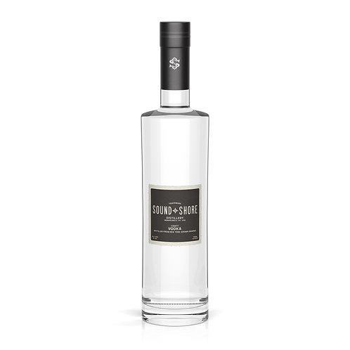 Sound Shore Craft Vodka, 750ml