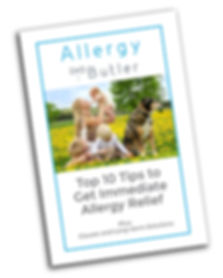 Top 10 Tips to Get Immediate Allergy Relief