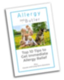 Top 10 Tips to Get Immediate Allergy Relief