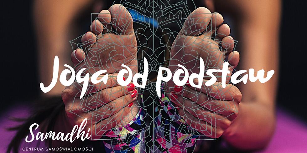 Joga od podstaw - poznaj tradycję jogi