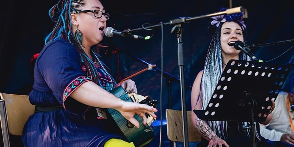 Keepers of Keys - koncert etno & folk
