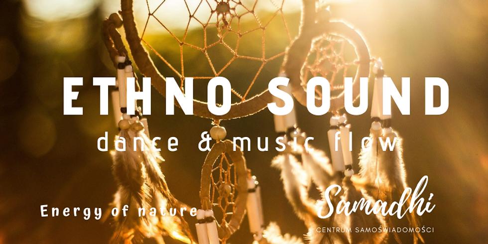 Ethno Sound I Dance & Music Flow