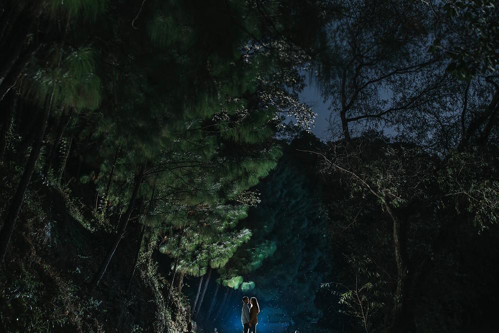 Sierra Lago