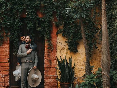 Film Carmen & Moy | Cortijo Los Fernandez | Tonala, Jalisco