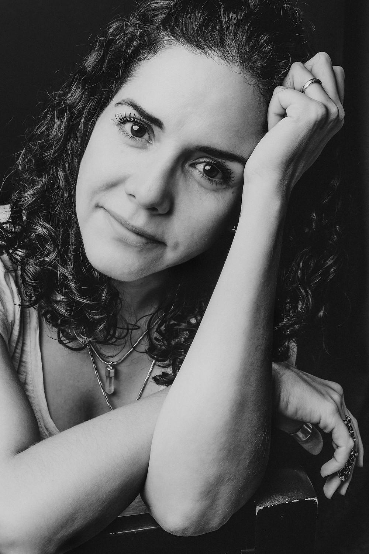Gabriela Olmedo