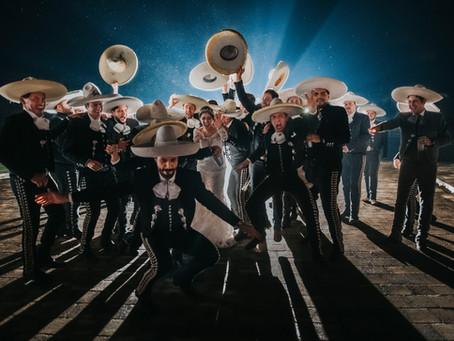 Video de boda charra | Estephania & Vicente | Zapopan, Jalisco.