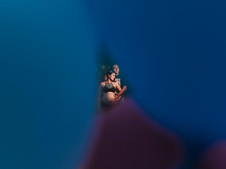 Sesión Prenatal | Libia & Edgar| Las cumbres.