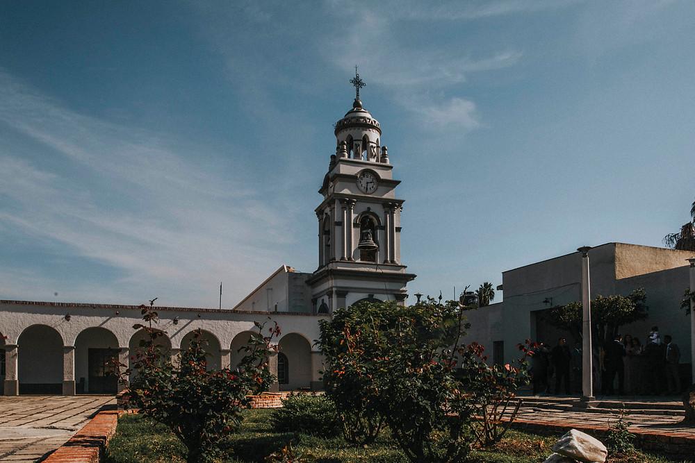 San Pedro Tesistan
