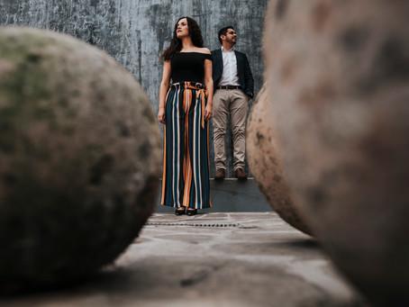 Hacienda Santa Lucia | Pre boda, Monica & Miguel | Zapopan, Jalisco