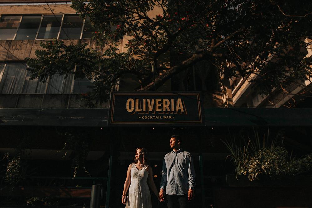 Bar Oliveria