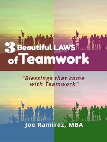 3 Beautiful Laws of Teamwork