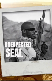 UNEXPECTED NAVY SEAL
