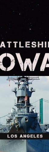 USS Battleship IOWA