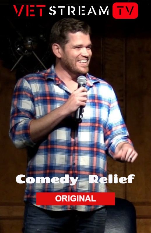 Veteran Comedy Relief