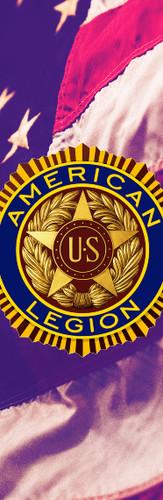 I am the American Legion