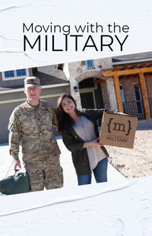 Moving With The Military