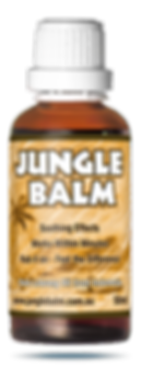Lawang Oil, Jungle Balm