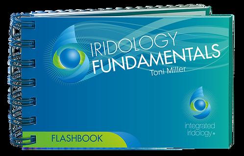 Integrated Iridology Fundamental Flashbook
