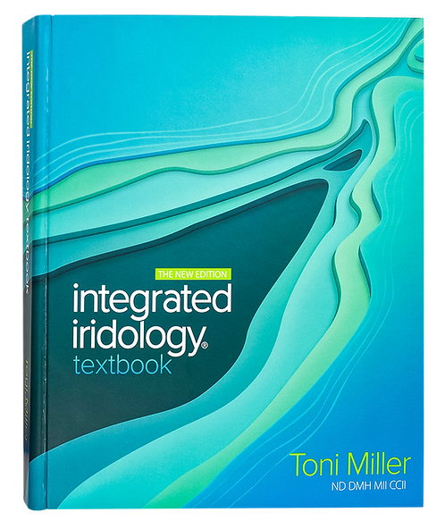 Integrated Iridology Textbook