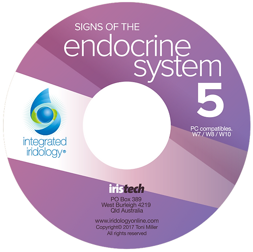 Signs of the Endocrine System