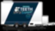 Teeth Express Mobile Van