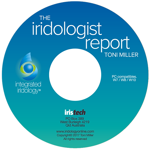 The Iridologist Report