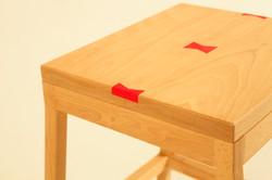 navi stool(detail)