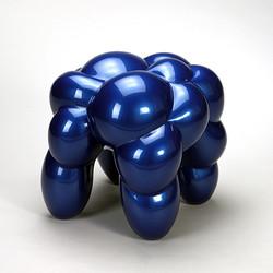 bubble blue3