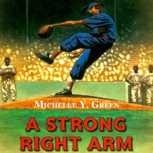 A Strong Right Arm