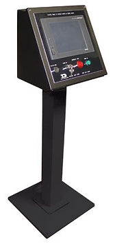 Pro Series Wall-Mounted Controller