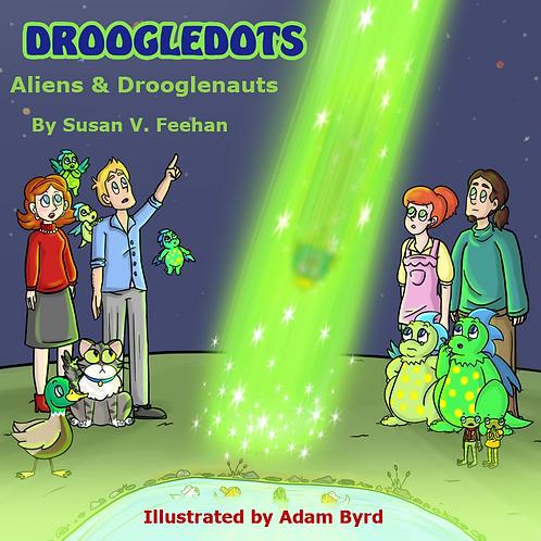 Aliens & Drooglenauts