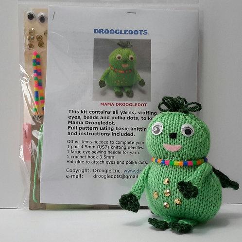 Mama - Knitting Kit