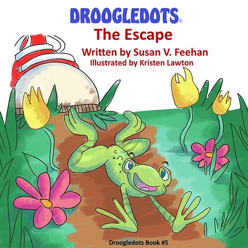 The Escape - 2nd Edition