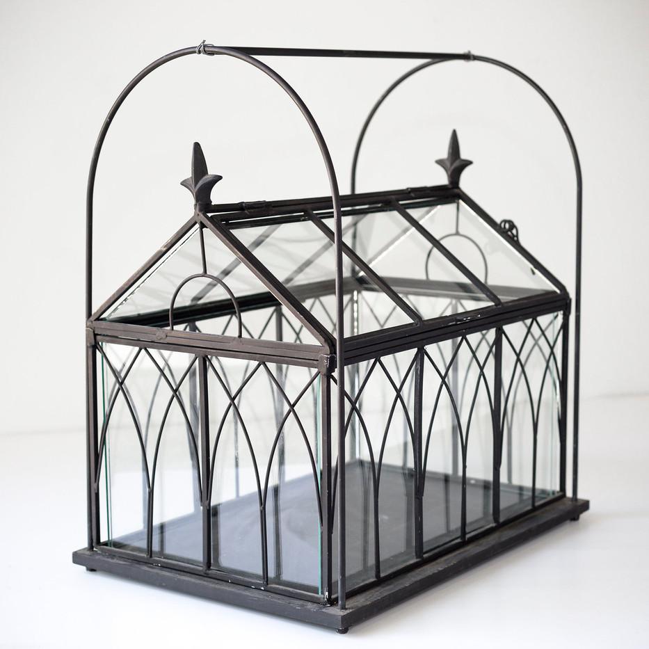 Terrarium Lantern