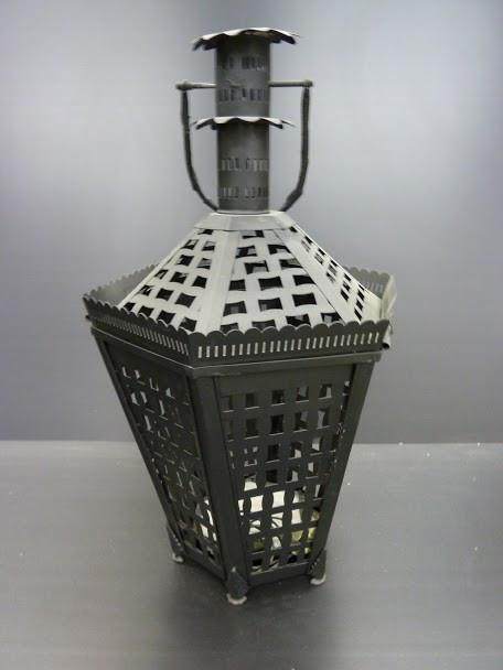 Spanish Lantern