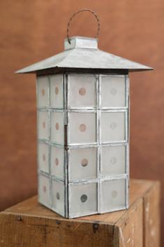 Tin Lantern