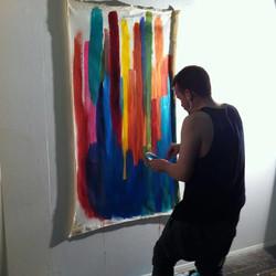 ARTS FACTORY 2012