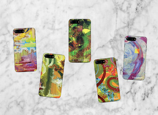 Limited Edition Phone Cases!
