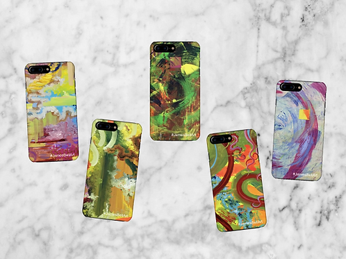 Limited Edition Phone Cases