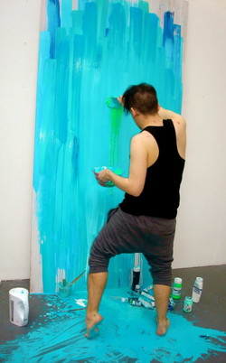 ICE BLUE 2011