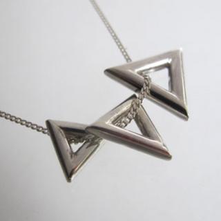 Colar três triângulos