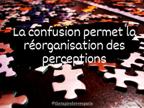 La Confusion et la pensée positive