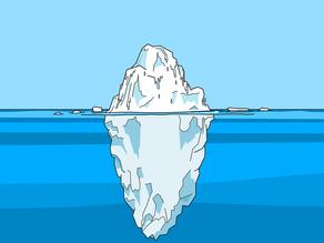 L'iceberg de l'accompagnement
