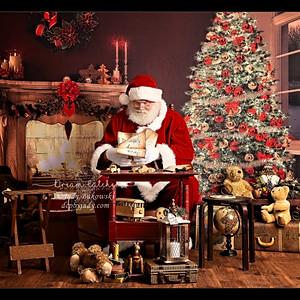 The Santa Event