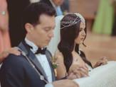 Maya y Gerardo
