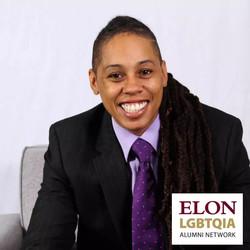Elon LGBTQIA Network
